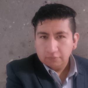 Aaron Menchaca Diaz