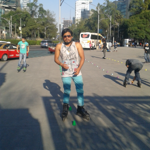 Charly Roller