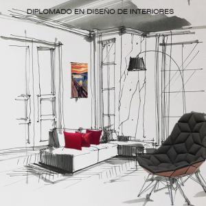 Interiorismo CDMX