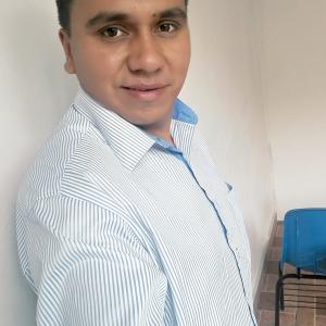 José David Meza Negrete