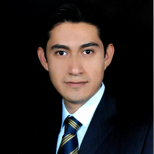 Marco Antonio Mejia