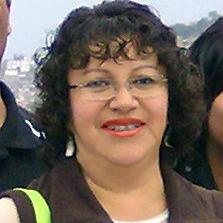 María del Carmen Quijano Aguilar