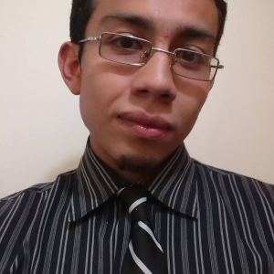 Mauricio Espinosa Flores